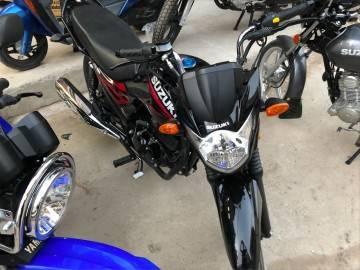 Suzuki GR 150