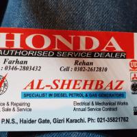 Al Shahbaz Auto