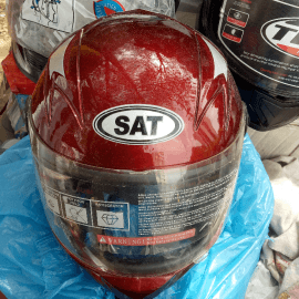 Sat Bike Helmet