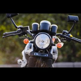 hi speed 150cc