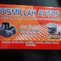 Bismillah Autos