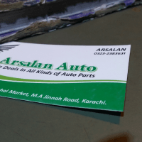 Arsalan Autos