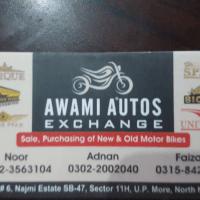 Awami Autos