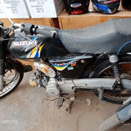 Suzuki 110