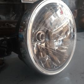 headlight ybr g genuine