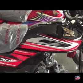 Honda Cd Dream
