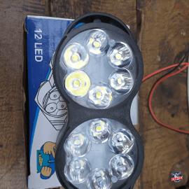 Led Head light