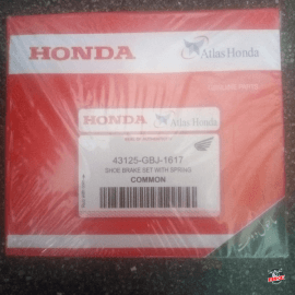 Atlas Honda Brake shoe