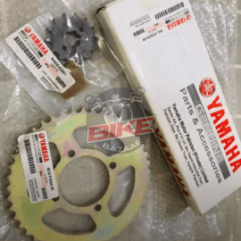 Yamaha Chain Sprocket