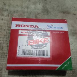 Honda brake shoe