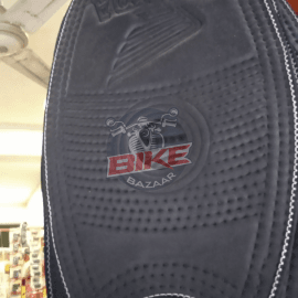 Fuel tank cover
