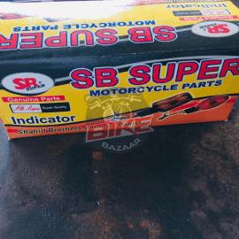 Sb Super  Indicators