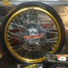 motorcycle rim