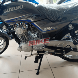 Suzuki GD 110 S self start