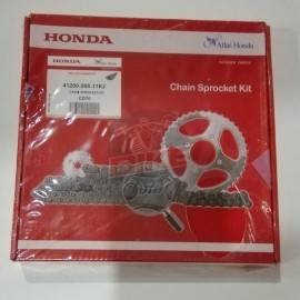 Chain Sprocket kit