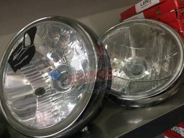 Headlight GS 150