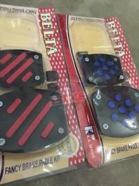 Brake paddle kit